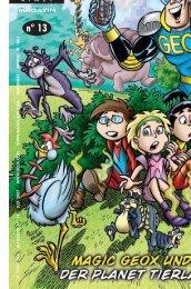 Magic GEOX - Comic (PDF) - kroeger-shoes