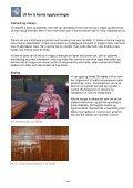 Last ned prosjektrapport (pdf) - Nysgjerrigpermetoden.no - Page 7