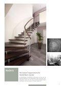 Treppen, die begeistern! Qualität mit Manufakturcharakter.  - Seite 3