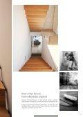 Treppen, die begeistern! Qualität mit Manufakturcharakter.  - Seite 7