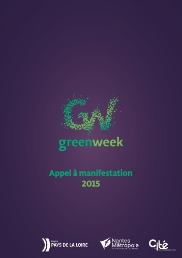 greenweek-appel-a-manifestation