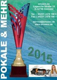 Pokale 2015 ba smaaxx.de