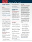 Brochure - The Accounts Payable Network - Page 7