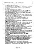 CCD FARB VIDEOKAMERA - Page 3