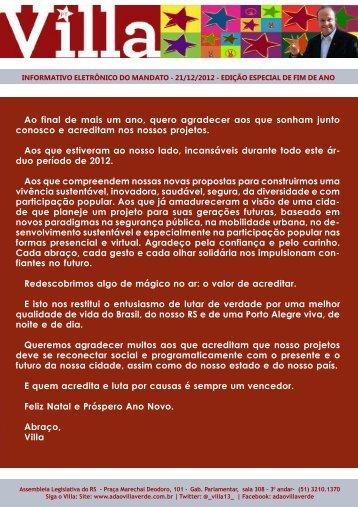 Boletim de fim de ano9.p65 - Adão Villaverde