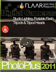 PhotoPlus 2011 - Digital Photography