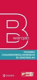 B-Informed somali - HepBsmart.com