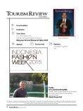 Tourism Review - Edisi Januari - Page 4