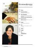 Tourism Review - Edisi Januari - Page 6