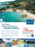Tourism Review - Edisi Januari - Page 7