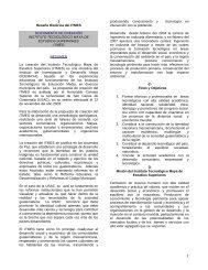 Instituto Tecnológico Maya de Estudios Superiores - Usac