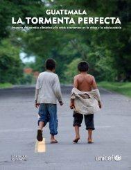 GUATEMALA LA TORMENTA PERFECTA Impacto del cambio ...
