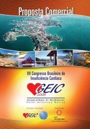 proposta comercial - 66 Congresso Brasileiro de Cardiologia