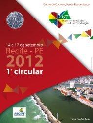 Untitled - 66 Congresso Brasileiro de Cardiologia - Sociedade ...