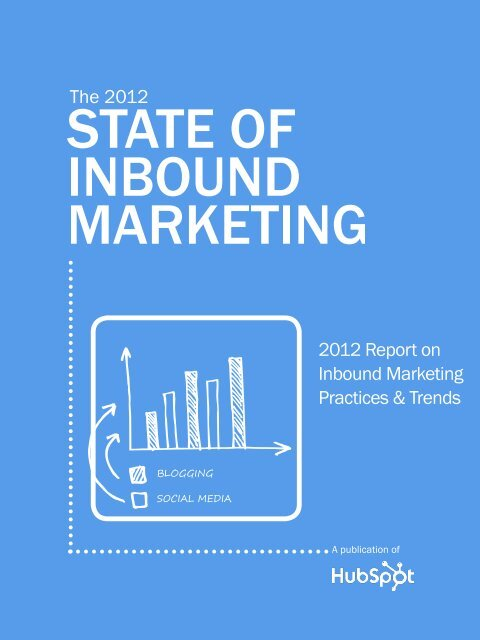 the_2012_state_of_inbound_marketing
