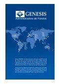 Memoria Anual - Genesis SA - Page 3