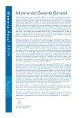 Memoria Anual - Genesis SA - Page 4