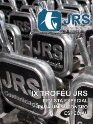 IX TROFÉU JRS - JRS Comunicação