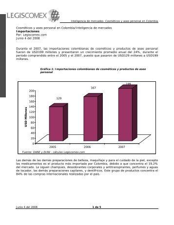 oportunidades de exportacin para joyera y bisutera - Legis Comex