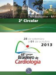 Download da Segunda Circular completa - 66 Congresso Brasileiro ...
