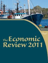 2011 - Economic Research - Government of Newfoundland and ...