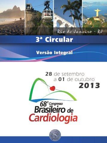 Download da Terceira Circular completa - 66 Congresso Brasileiro ...
