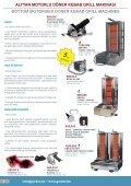 DONER KEBAB - Gurden Bvba Catering Equipment - Page 2