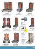 DONER KEBAB - Gurden Bvba Catering Equipment - Page 3