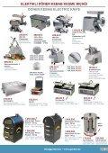 DONER KEBAB - Gurden Bvba Catering Equipment - Page 5