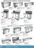 DONER KEBAB - Gurden Bvba Catering Equipment - Page 6