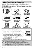 Kamera-Benutzerhandbuch - speleos.de - Seite 2