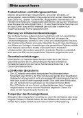 Kamera-Benutzerhandbuch - speleos.de - Seite 3
