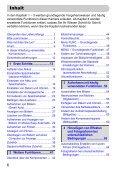 Kamera-Benutzerhandbuch - speleos.de - Seite 6