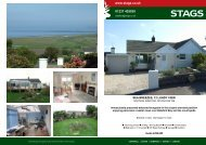 sea breezes, 12 lundy view - Helpful Holidays