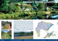 DEVON'S RIVER COUNTRY - Helpful Holidays