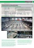 Rigging – Elektrokettenzüge Palans électriques à chaîne ... - liftket.ch - Page 3