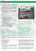 Rigging – Elektrokettenzüge Palans électriques à chaîne ... - liftket.ch - Page 4