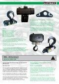 Rigging – Elektrokettenzüge Palans électriques à chaîne ... - liftket.ch - Page 5