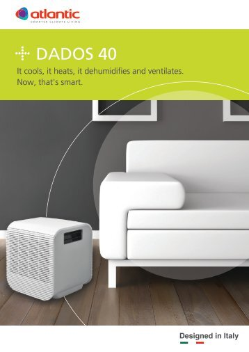 Dados Catalogue