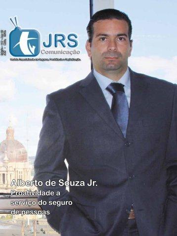 Alberto de Souza Jr. - JRS Comunicação