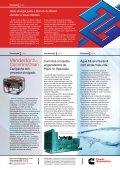News Energia Total - Edição Janeiro/2009 - Cummins Power ... - Page 2