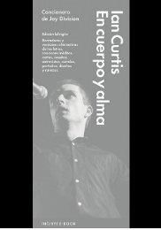 Ian Curtis-En cuerpo y alma