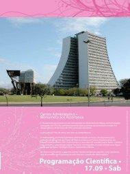 sábado - 66 Congresso Brasileiro de Cardiologia - Sociedade ...