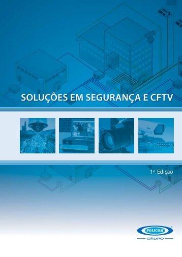 policom - solucoes em cabeamento - cftv - VoDTech