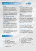 policom - solucoes em cabeamento - cftv - VoDTech - Page 2