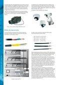 policom - solucoes em cabeamento - cftv - VoDTech - Page 4