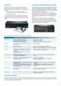 policom - solucoes em cabeamento - cftv - VoDTech - Page 5