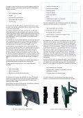policom - solucoes em cabeamento - cftv - VoDTech - Page 7