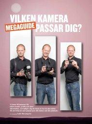 megaguide - Kamera & Bild