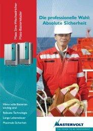 Brochure - Yabonet Yachtshop